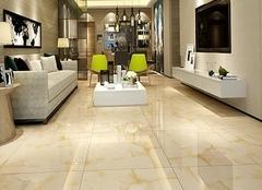 客厅瓷砖哪个牌子好 客厅瓷砖选购技巧