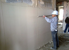 墙面乳胶漆开裂怎么处理 旧墙面如何刷乳胶漆