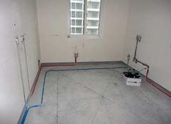房屋水电如何装修 房屋装修水电安装怎么收费