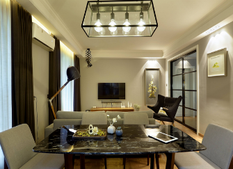 房屋装修价格计算 房屋装修材料品牌预算清单