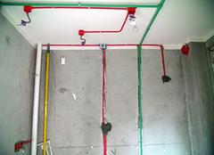 房屋水电装修价格 房屋装修水电材料清单