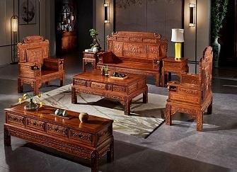 红木家具哪个品牌好 红木家具价格一般多少
