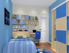 装修儿童房用什么材料 儿童房装修攻略以及注意事项
