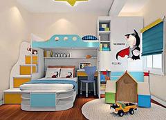 儿童房装修价格是多少 装修儿童房的材料有哪些