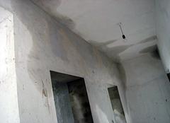 房子渗水墙体湿怎么办 墙面卷材防水施工方案
