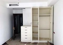 木工做柜子还是定做贵 木工做柜子用什么板