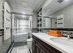 卫生间墙面防水刷什么材料 卫生间墙面防水施工工艺