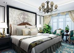 卧室床选什么样的好 什么木质的床比较好