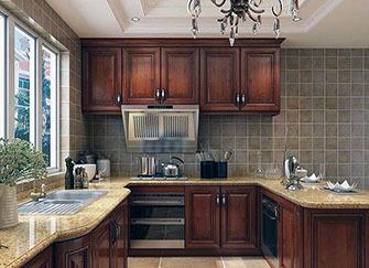 厨房用整体橱柜好吗 厨房整体橱柜多少钱