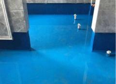 卫生间防水需要哪些材料 卫生间防水施工工艺流程