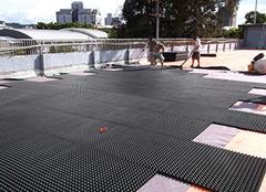 屋顶防水怎么做最好 屋顶防水施工方案