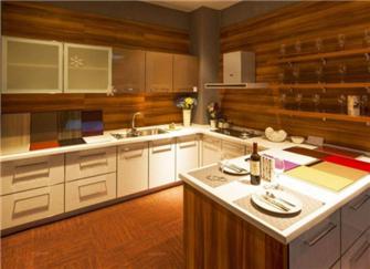 厨房橱柜门板材料 厨房橱柜门板尺寸