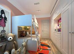 儿童房用什么装修材料好 儿童房装修注意事项有哪些