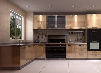 厨房整体橱柜大概价格 厨房整体橱柜10大品牌