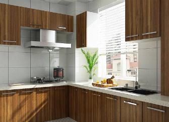 厨房橱柜门哪种好 厨房橱柜门价格