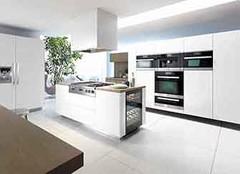 廚房做整體櫥柜多少錢 廚房整體櫥柜怎么選