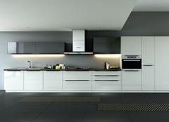 廚房整體櫥柜如何省錢 廚房整體櫥柜品牌