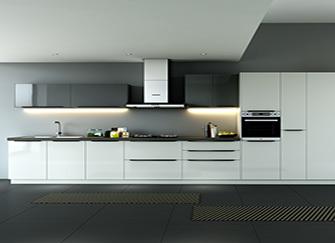 厨房整体橱柜如何省钱 厨房整体橱柜品牌
