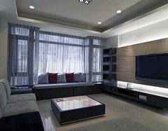 客厅的飘窗怎么设计 客厅飘窗装修价位