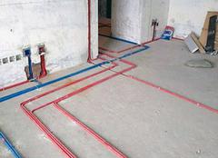 90平米水电改造费用是多少 水电改造业主注意事项