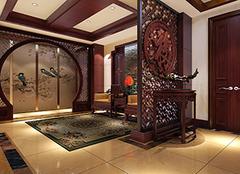 傳統中式風格裝修設計要點,傳統中式風格家具搭配