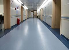 pvc塑胶地板环保吗 pvc塑胶地板施工工艺