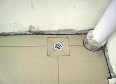 阳台地漏放什么位置好 阳台地漏安装位置要求