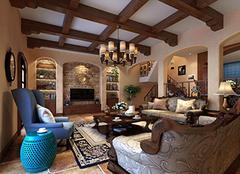 客厅仿古砖尺寸 客厅仿古砖需要美缝吗