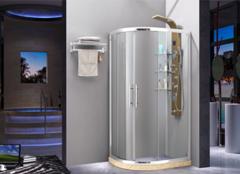 整体淋浴房好还是简易淋浴房好 整体淋浴房十大品牌