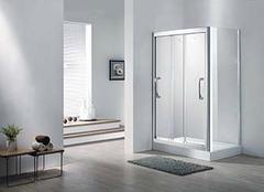 卫生间淋浴房地面材料 卫生间淋浴房地面做法