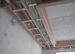 木工吊顶工艺流程 木工吊顶验收标准