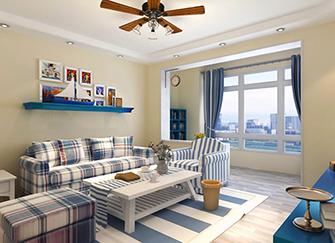 客厅沙发坐东朝西好吗 客厅的沙发的最佳朝向
