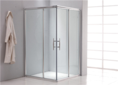 淋浴房的玻璃怎样清洗 淋浴房的玻璃用什么洗