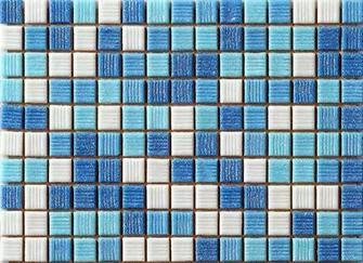 马赛克地砖怎么铺 马赛克瓷砖是小块贴吗