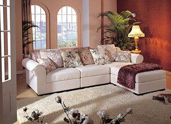 15平米小客厅沙发摆放 9个客厅招财的风水布局