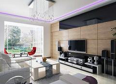 三室一厅120平多少钱 120平房屋装修效果图