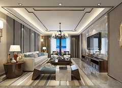 100平米裝修主材要多少錢 100平米房子半包多少錢