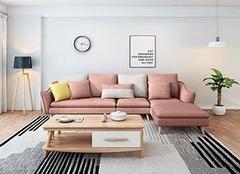 客厅沙发一般怎么摆放 客厅沙发风水摆放位置