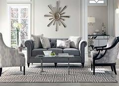 客厅沙发什么颜色风水好 客厅沙发怎么摆放招财