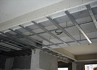 吊顶龙骨用什么材料好 吊顶龙骨架安装方法