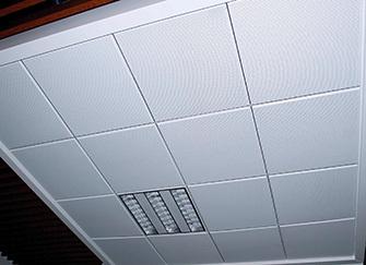 铝扣板吊顶怎么选 铝扣板吊顶用什么龙骨