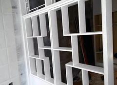 木工裝修報價明細表 木工裝修基本流程