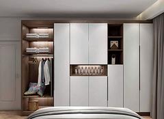 木工和定制衣柜哪个贵 定制衣柜为什么不用免漆板
