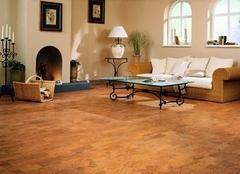 软木地板分类 软木地板的价格