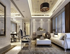 三室一廳裝修大概多少錢 三室一廳裝修報價明細