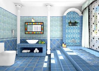 卫生间用马赛克瓷砖好吗 卫生间马赛克瓷砖价格
