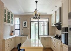 厨房用什么材料的吊顶 厨房吊顶用石膏板好吗