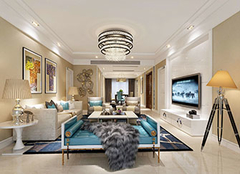 70平米兩室一廳裝修預算表 小戶型房子怎么裝修