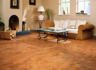 软木地板环保吗 软木地板品牌排行