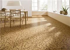 什么是软木地板 软木地板怎么铺